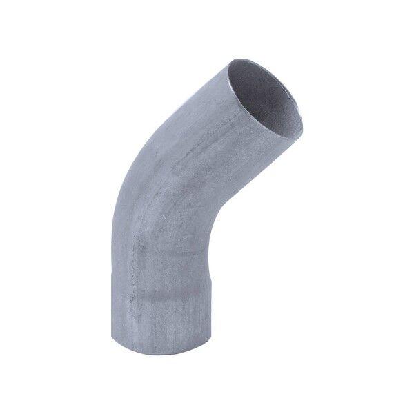 45° Bogen Spigot aus Metall für Abluftleitung