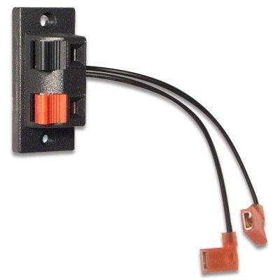 Niederspannungs-Steckverbinder für crossvac Geräte