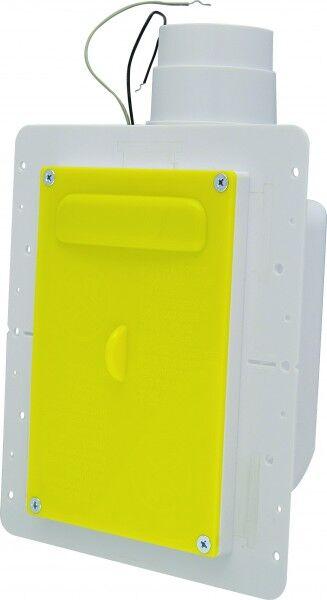 Retraflex boîte d'installation