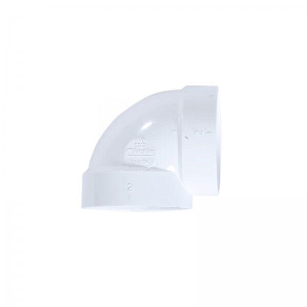 Sicherheitsbogen 90° für Saugdose
